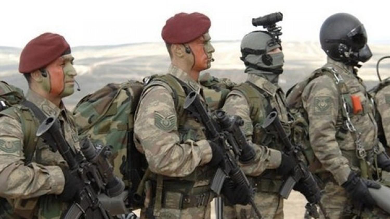 Turks leger doodt 40 is terroristen noord syri de jonge for Telephone leger