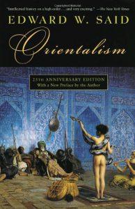 Oriëntalisme (1978) is Edward W. Saids bekenste werk en wordt wel een van de invloedrijkste wetenschappelijke boeken van de 20e eeuw genoemd.
