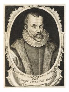 Oghier Ghiselin de Busbecq(1522-1592)