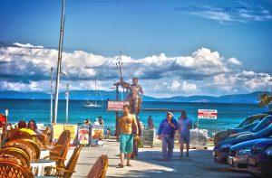 het Turkse kustplaatsje Didim