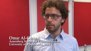 Omar Al Ghazzi