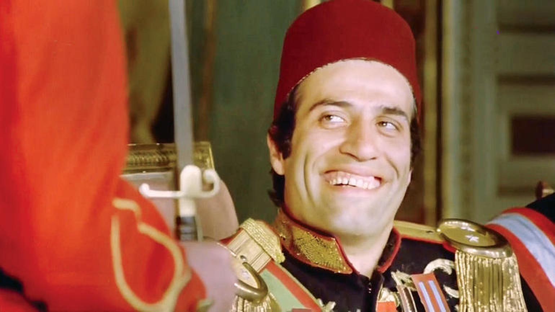 De komische maestro van de Turkse cinema: Kemal Sunal - De Jonge Turken